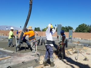 Silver Lake Construction Goes Digital for Workforce Development