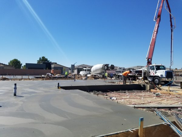 Silver Lake Concrete Contractor of Las Vegas