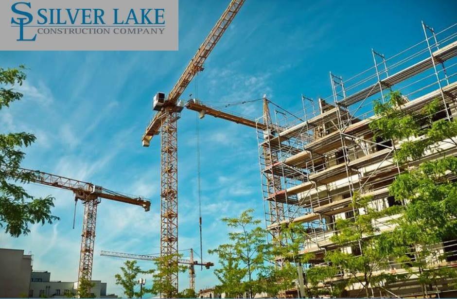 Construction Jobs at Silver Lake Concrete, Now Hiring