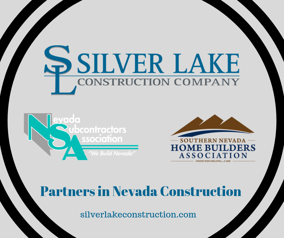 Silver Lake Construction, Concrete Company Devoted to Nevada Construction
